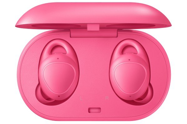 Купить Наушники Bluetooth Samsung Gear IconX 2018 SM-R140 Pink