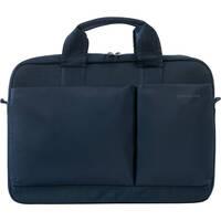 "Сумка Tucano Piu Bag для ноутбука 15-16"" Blue"