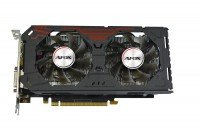 Відеокарта AFOX GeForce GTX 1060 3GB DDR5 (AF1060-3072D5H1)