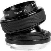 Объектив Lensbaby Composer Pro + Sweet 35 mm f/2.5 for Sony A-mount (LBCP35S)