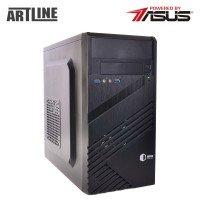 Системний блок ARTLINE Home H43 v10 (H43v10)