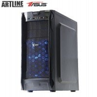 Системный блок ARTLINE Gaming X45 v06 (X45v06)