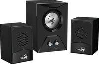 Акустична система 2.1 Genius SW-G500 Black (31730003401)