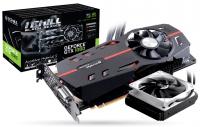 Відеокарта INNO3D GeForce GTX1080 8GB GDDR5X X3 V2 iChill (C108B-3SDN-P6DNX)