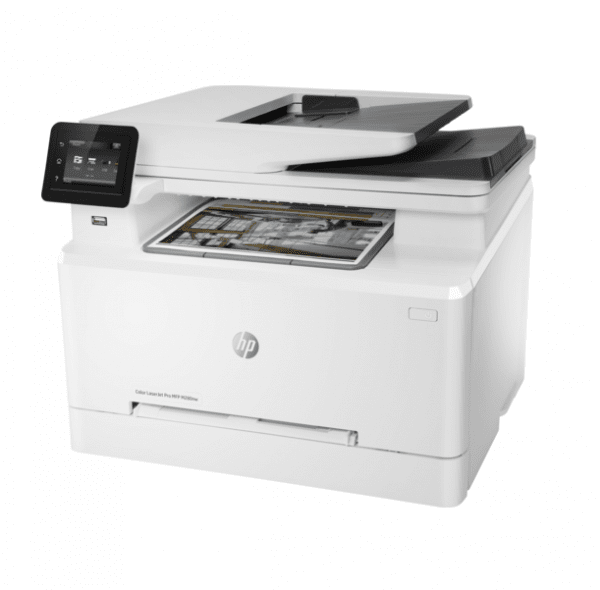 Купить МФУ лазерное HP Color LJ Pro M280nw c Wi-Fi (T6B80A)
