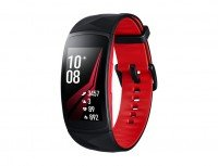 Фитнес-браслет Samsung Gear Fit2 Pro Large Red