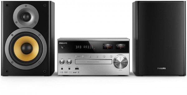 Купить Музыкальные центры и колонки, Микросистема Philips BTB8000/12