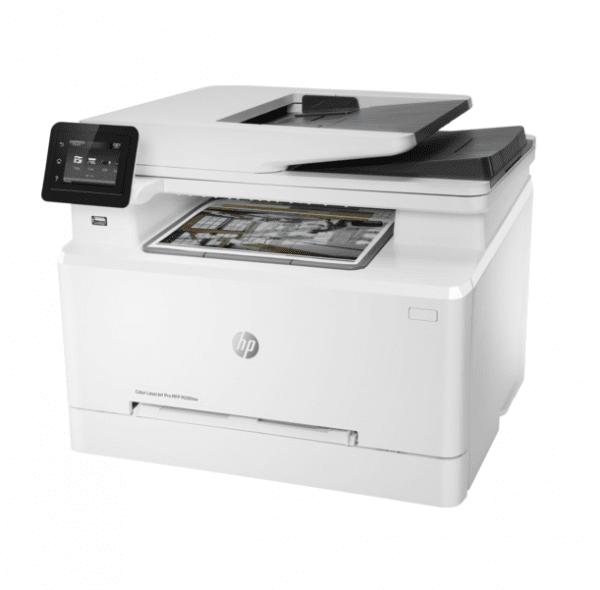 Купить МФУ лазерное HP Color LJ Pro M281fdn (T6B81A)