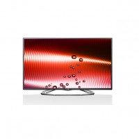 LCD телевизор LG 47LA662V