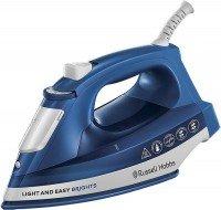 Утюг Russell Hobbs 24830-56 Light and Easy Brights Sapphire (24830-56)