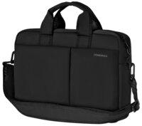 "Сумка Tucano Piu Bag для ноутбука 15-16"" Black"