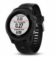 Смарт-часы Garmin Forerunner 935 Black & Grey