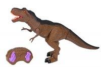 Динозавр Same Toy Dinosaur Planet коричневый со светом и звуком RS6133Ut
