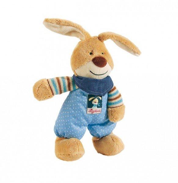 Купить Мягкая игрушка sigikid Кролик 24 см 47897SK
