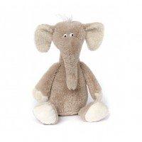 М'яка іграшка Sigikid Слон 36 см (38701SK)