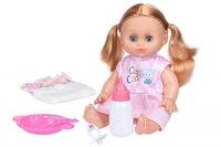 Кукла Same Toy Ukoka с аксессуарами 38 см 8015D4Ut