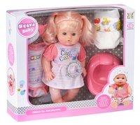 Кукла Same Toy Ukoka со звуком и аксессуарами 35 см 8019K2Ut