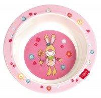 Тарелка глубокая sigikid Bungee Bunny (24433SK)