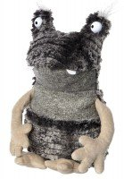 Мягкая игрушка Sigikid Монстр 27 см (38569SK)