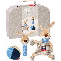 Подарочный набор погремушек sigikid Semmel Bunny (41522SK)