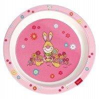 Тарелка sigikid Bungee Bunny (24435SK)