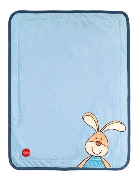 Детское одеяло Sigikid Semmel Bunny (41555SK)