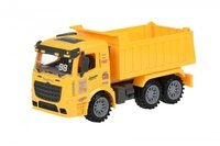 Машинка инерционная Same Toy Truck Самосвал желтый (98-614Ut-1)
