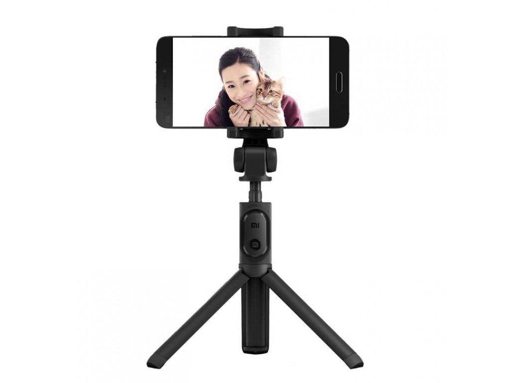 Монопод для смартфона Xiaomi Mi Selfie Stick Tripod Black фото1