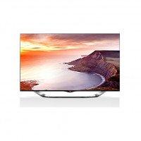 LCD телевизор LG 60LA860V