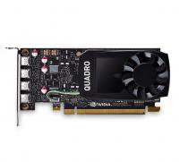 Відеокарта PNY Quadro P1000 4GB (VCQP1000-PB)