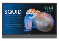 <p>Монітор 55'' BenQ RP553K (9H.F3TTK.RE1) Multi-touch</p>