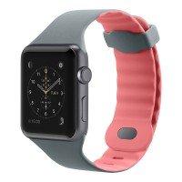 Ремешок Belkin для Apple Watch 42mm Belkin Sport Band Rose