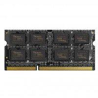 Пам'ять для ноутбука TEAM 8 GB SO-DIMM DDR3 1600 MHz (TED3L8G1600C11-S01)