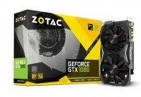 Відеокарта ZOTAC GeForce GTX 1080 8GB Mini (ZT-P10800H-10P)