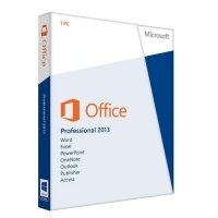 Офис Microsoft Office Pro 2013 32/64 English (269-16119)