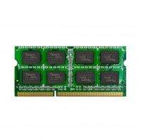Пам'ять для ноутбука TEAM 8 GB SO-DIMM DDR3 1600 MHz (TED38G1600C11-S01)