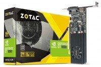 Відеокарта ZOTAC GeForce GTX 1030 2GB GDDR5 (ZT-P10300A-10L)
