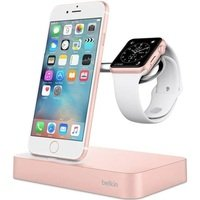 Док-станция Belkin Charge Dock iWatch + iPhone