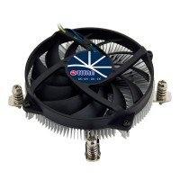 Система охолодження Titan s.1150/1155/1156, 65W, low profile, PWM (DC-155 A 915 Z/RPW)