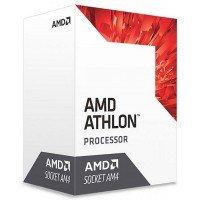 Процесор AMD Athlon X4 950 3.5GHz/2MB (AD950XAGABBOX) AM4 BOX