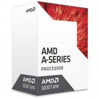 Процесор AMD A12 X4 9800E 3.1 ГГц box (AD9800AHABBOX)