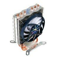 Система охолодження Titan Dragonfly 3, Intel/AMD, 3 heatpipes, PWM (TTC-NC85TZ (RB))