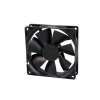 Вентилятор для корпуса Titan 92х92х25мм, 3c/3p (TFD-9225 L 12 Z)