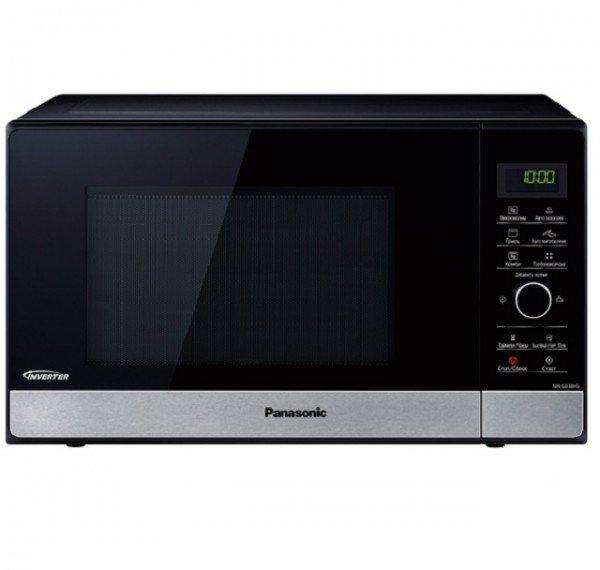 Купить Микроволновые печи, Микроволновая печь Panasonic NN-GD39HSZPE