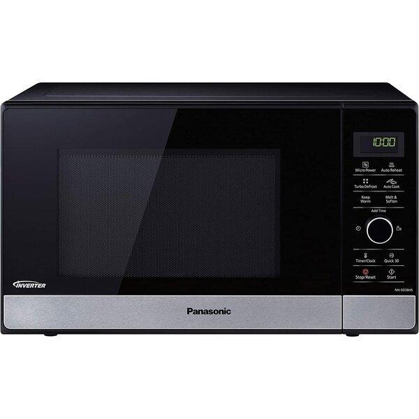 Купить Микроволновые печи, Микроволновая печь Panasonic NN-SD38HSZPE