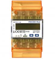 Счетчик Solar-Log PRO380-CT, Transformer-connected meter, RS485, 3P