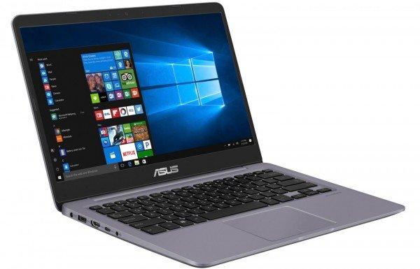 Ноутбук ASUS S410UN-EB055T (90NB0GT2-M00800)