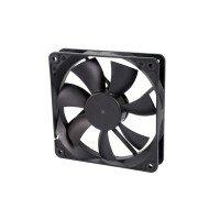 Вентилятор для корпуса Titan 120x120x25мм, 3c/3p (TFD-12025SL12Z)