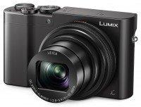 Фотоаппарат PANASONIC LUMIX DMC-TZ100 Black (DMC-TZ100EEK)