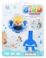 Іграшки для ванної Same Toy Puzzle Bird (9002Ut)